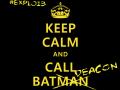 keepcalm-batdeacon