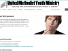 United Methodist Youth Ministry