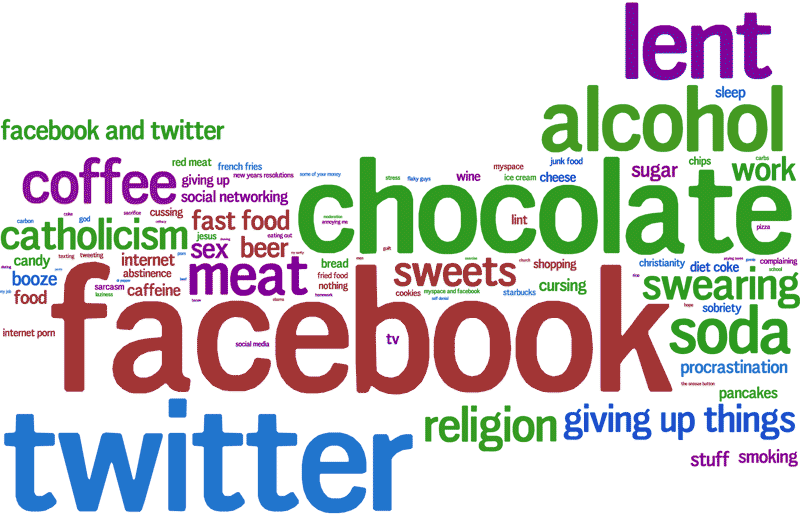 lent-wordle