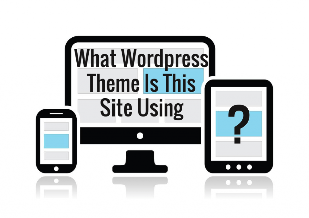 How to Tell What WordPress Theme a Site Uses